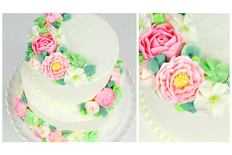 Blossom wedding cake 14marzo17 5