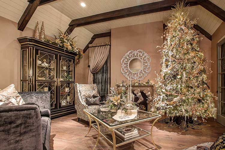 Christmas Home decorations 14 12 18 4