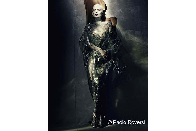 Dior Images Paolo Roversi 3