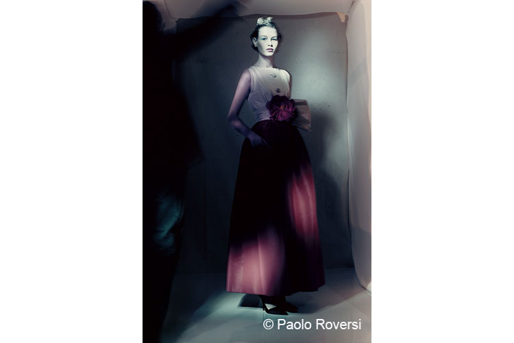 Dior Images Paolo Roversi 4