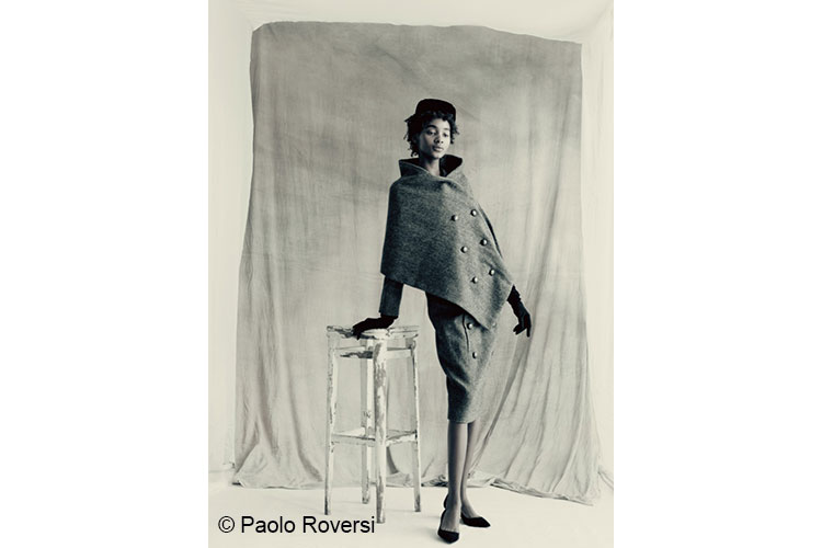 Dior Images Paolo Roversi 5