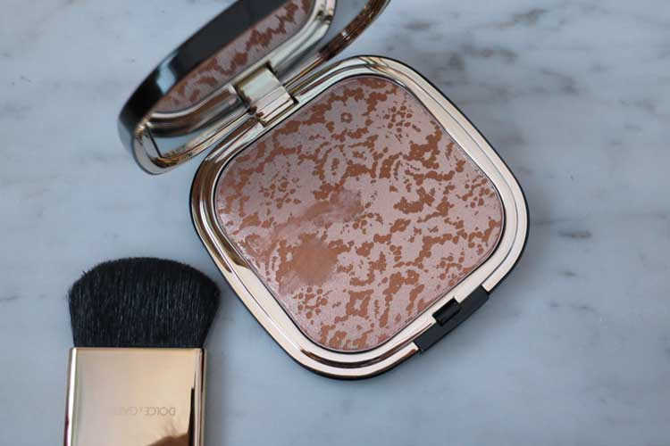 Dolce Gabbana beauty The Lace Collection22ott17 5