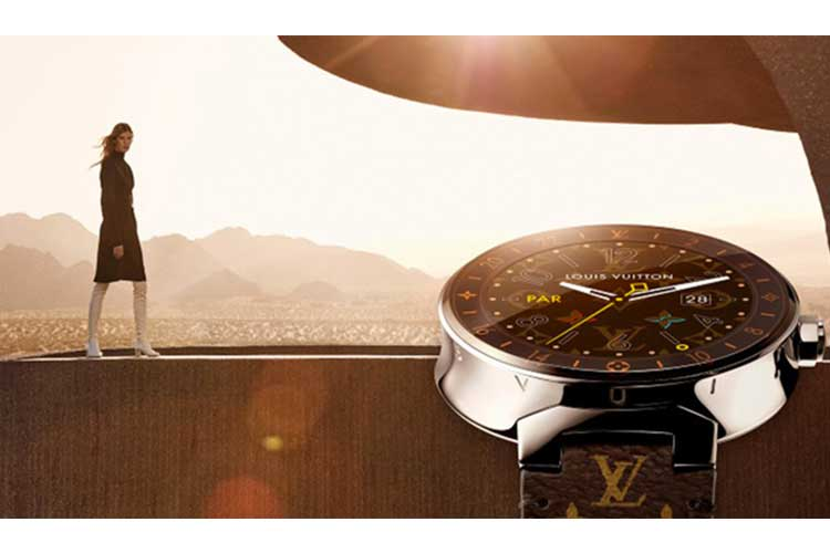 Louis Vuitton Tambour Horizon 15 02 19 6