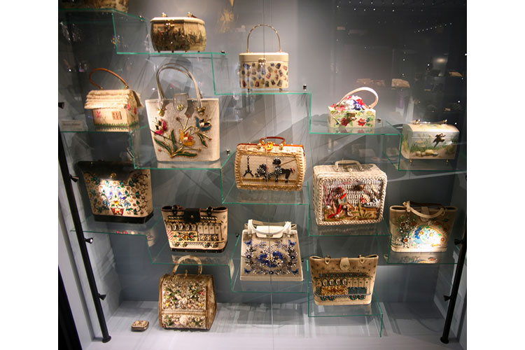 Museum of Bags and Purses 05 01 18 2