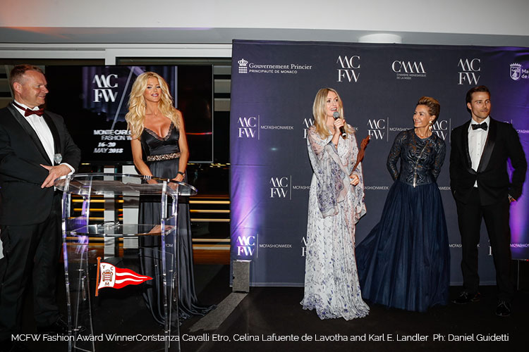 Opening Monte Carlo Fashion Week 16 05 18 5