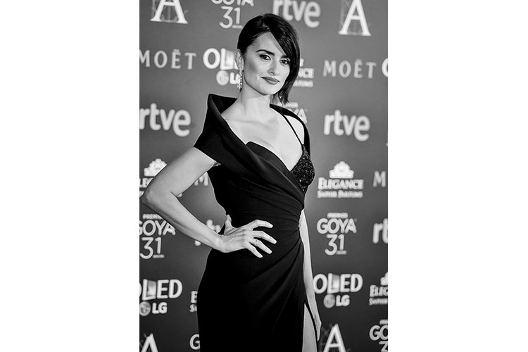 Penelope Cruz con Chopard 7feb17 3