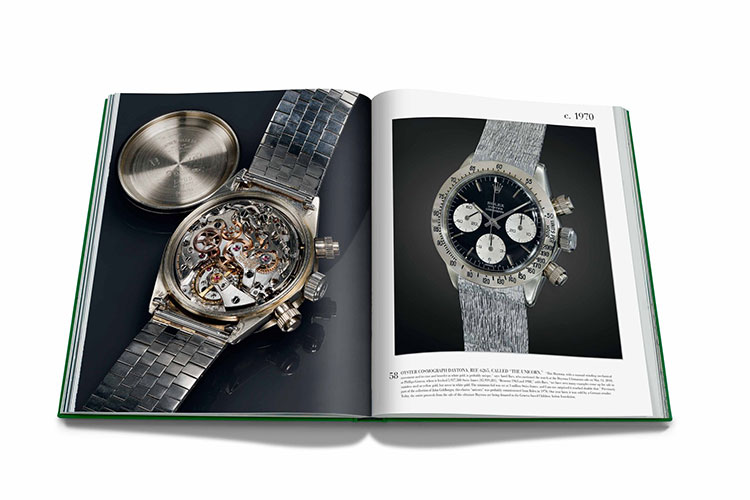 Rolex The Impossible Collection 19marzo19 4
