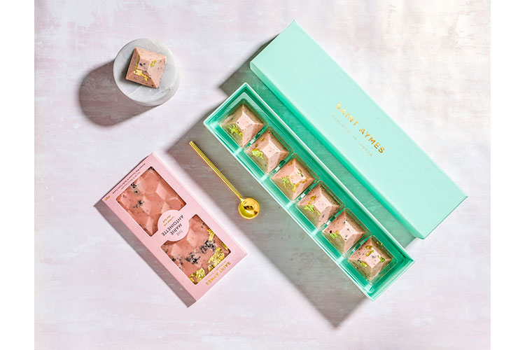 Saint Aymes luxury artisan chocolates 11 12 17 1